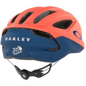 Oakley ARO3 Casco, negro/amarillo